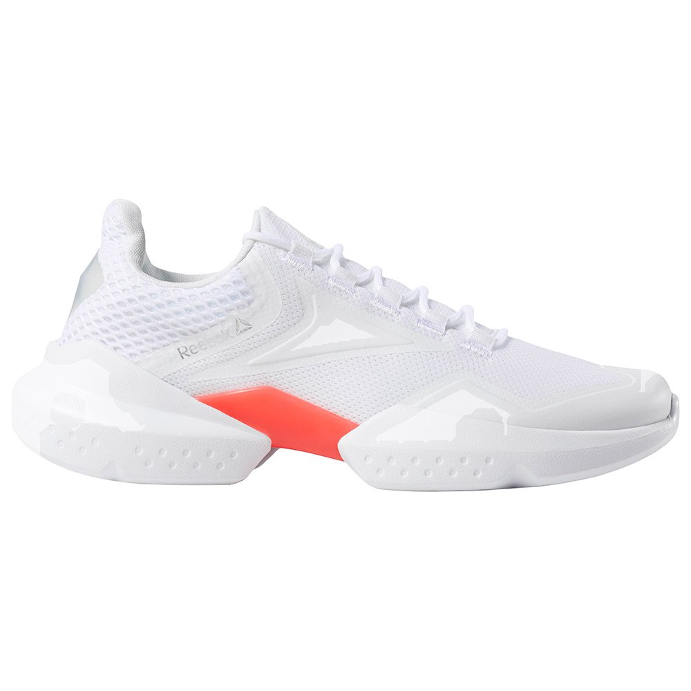 Reebok Split Fuel White buy and offers