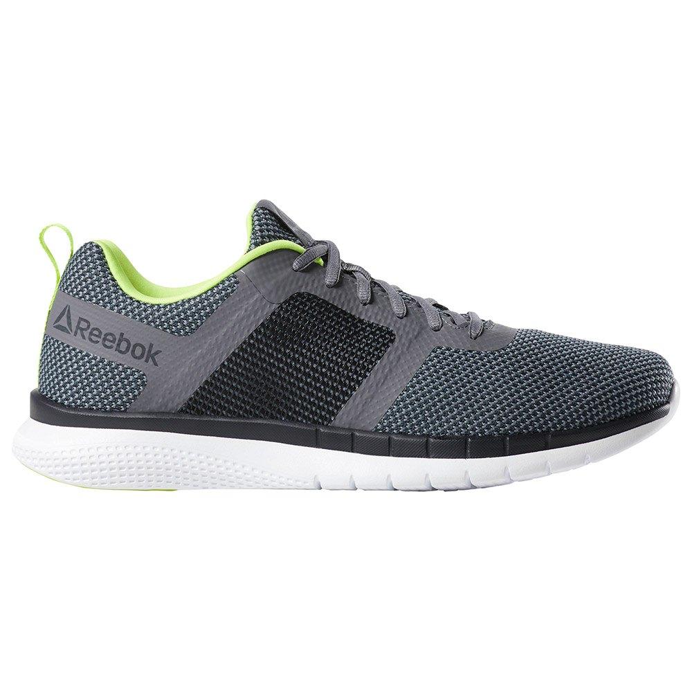 reebok men's glide runner running shoes