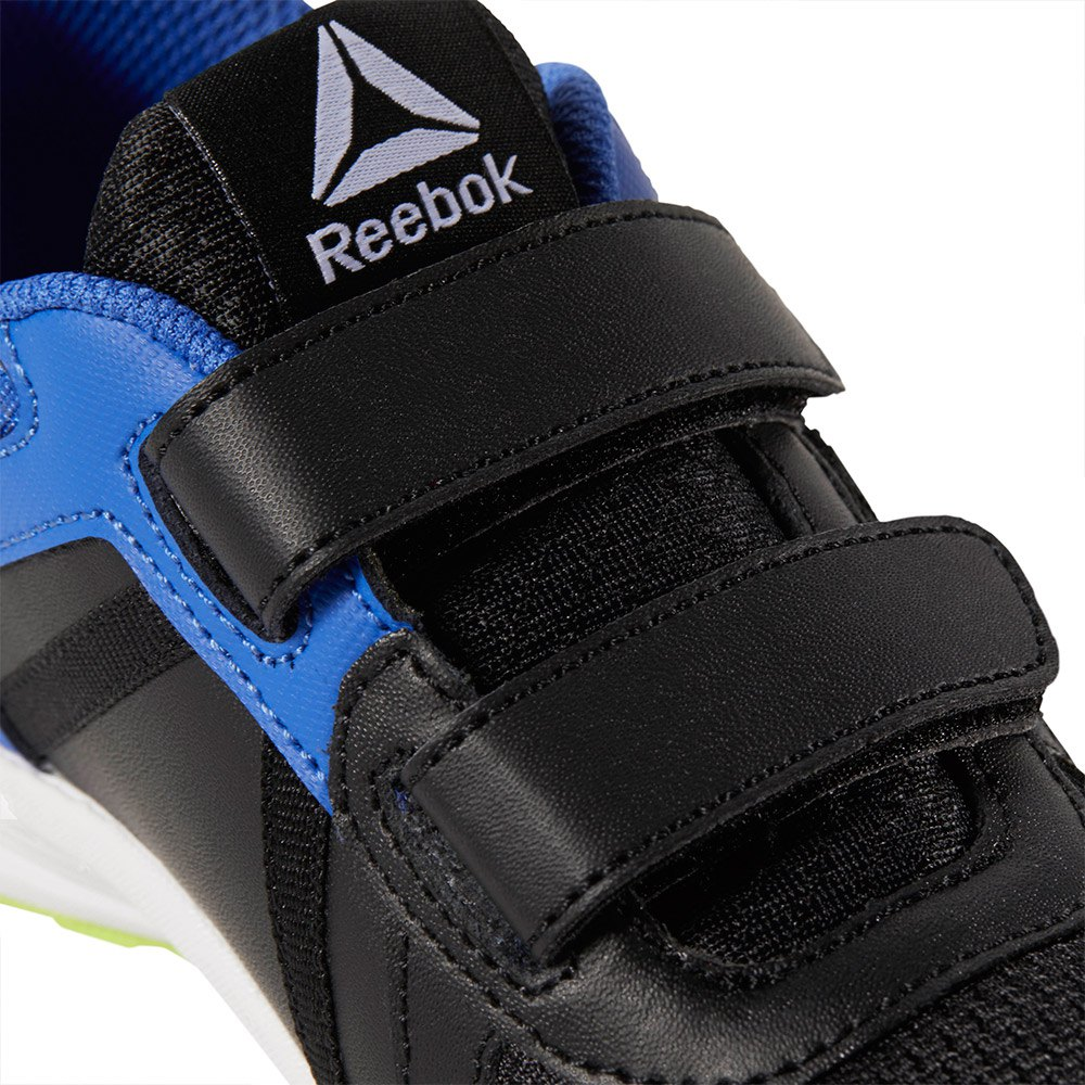 910b5f79e5d3 Reebok Almotio 4.0 2V Kids Blue buy and offers on Runnerinn