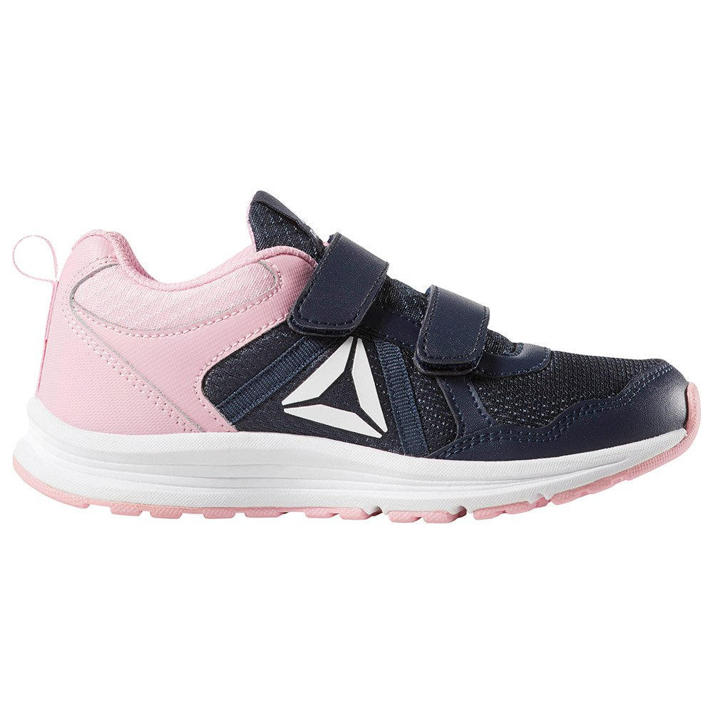 a39a4fbc6 Reebok Almotio 4.0 2V Kids Blue buy and offers on Runnerinn