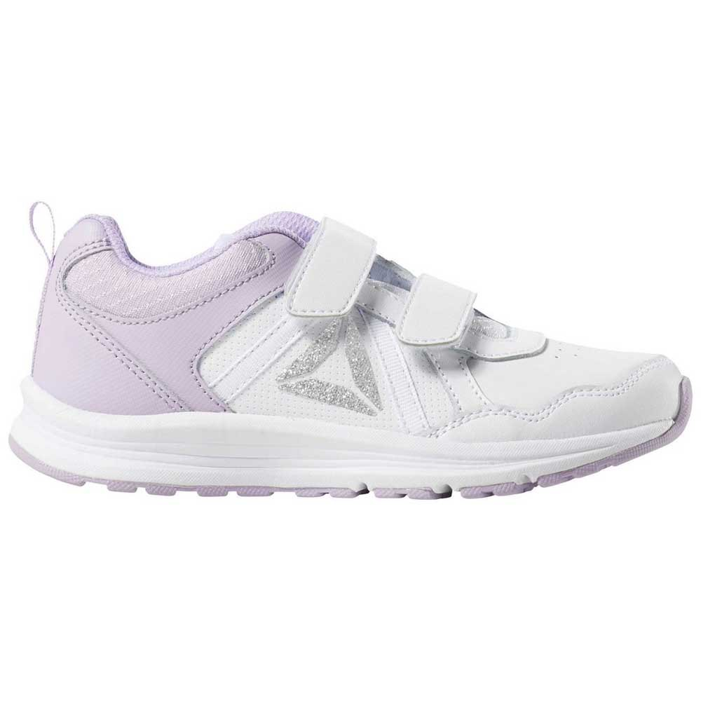 Sangriento Escuela primaria Picasso  Reebok Almotio 4.0 2V Kids White buy and offers on Runnerinn