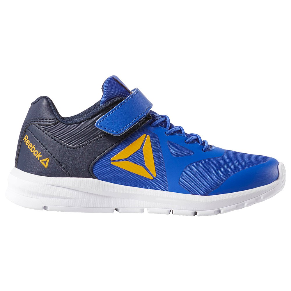 newest collection 450c7 1ec1b Reebok Rush Runner ALT Kids Blue buy and offers on Runnerinn