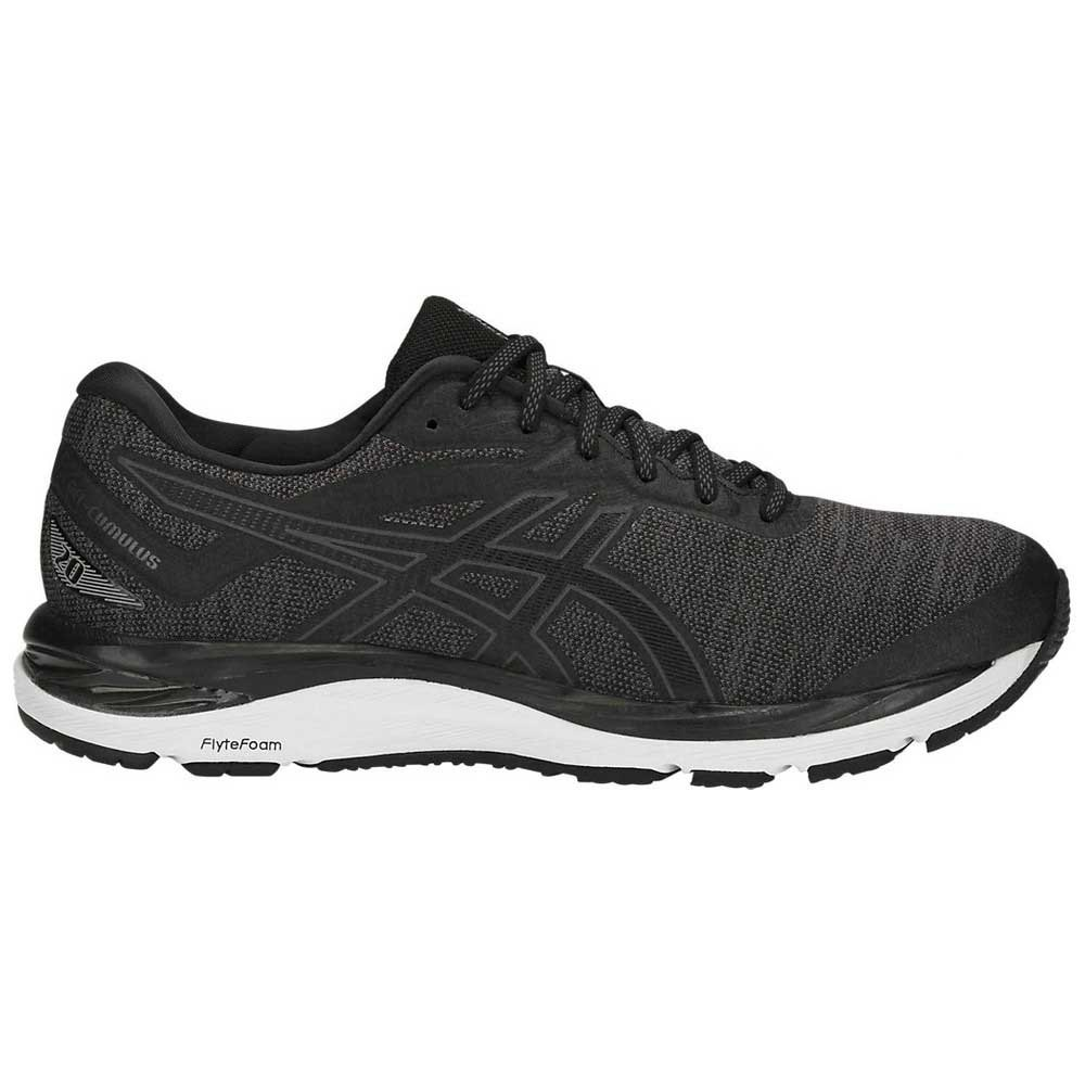 Zapatillas running Asics Gel Cumulus 20 Mx EU 39 Black / Dark Grey