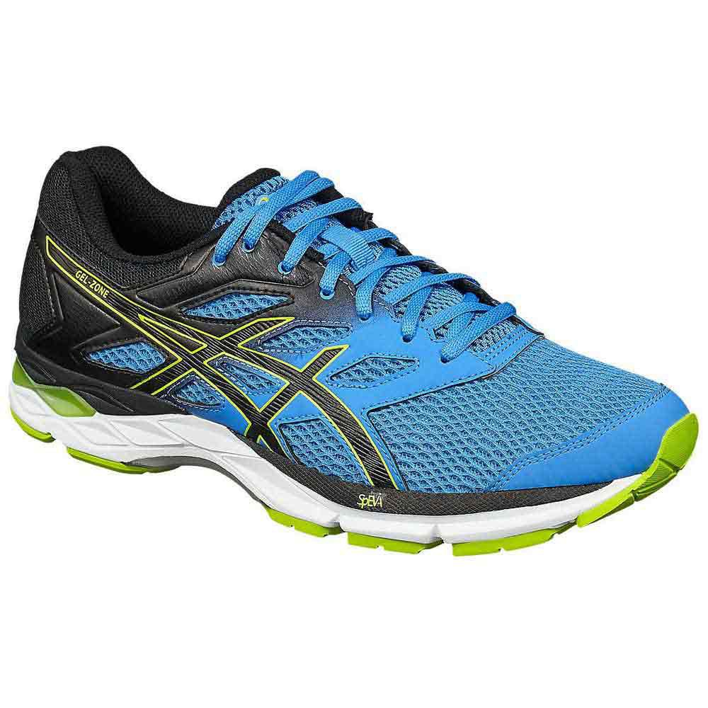 Asics Gel Zone 6 Blue buy and offers on