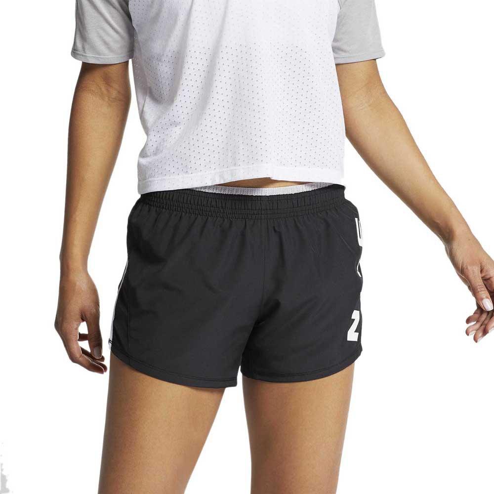 31c1014732 Nike 10K Surf GX Black buy and offers on Runnerinn