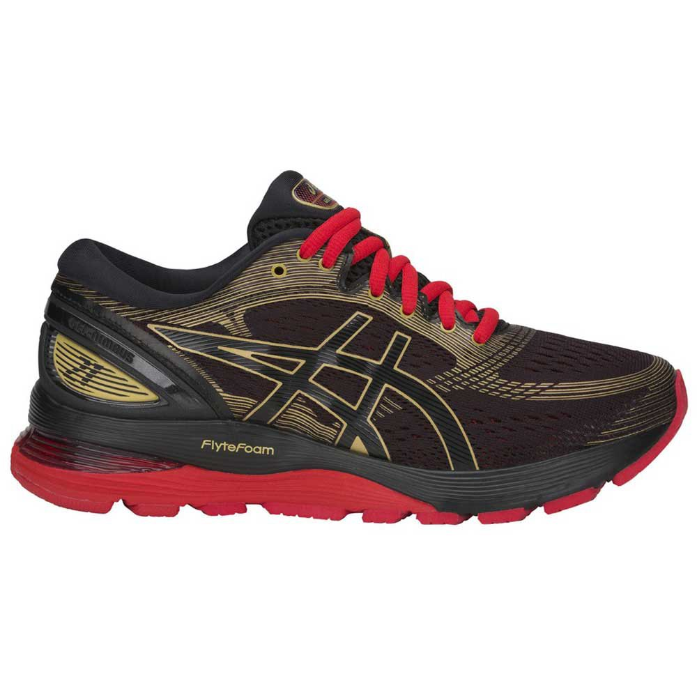 Zapatillas running Asics Gel Nimbus 21