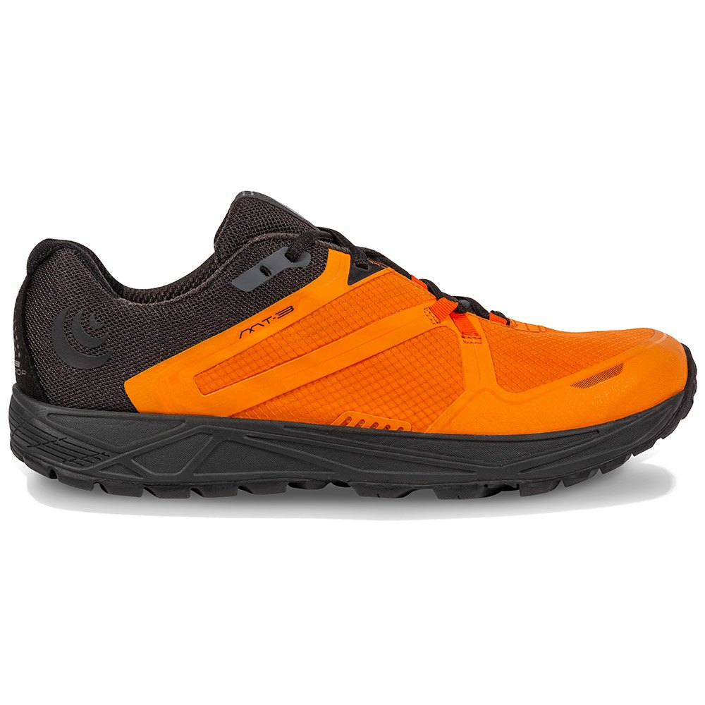 Trail running Topo-athletic Mt-3 EU 43 Orange / Black