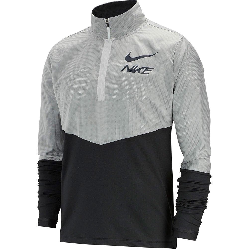 Nike Running Element Hybrid Dri FIT Zip Up Jacket Men