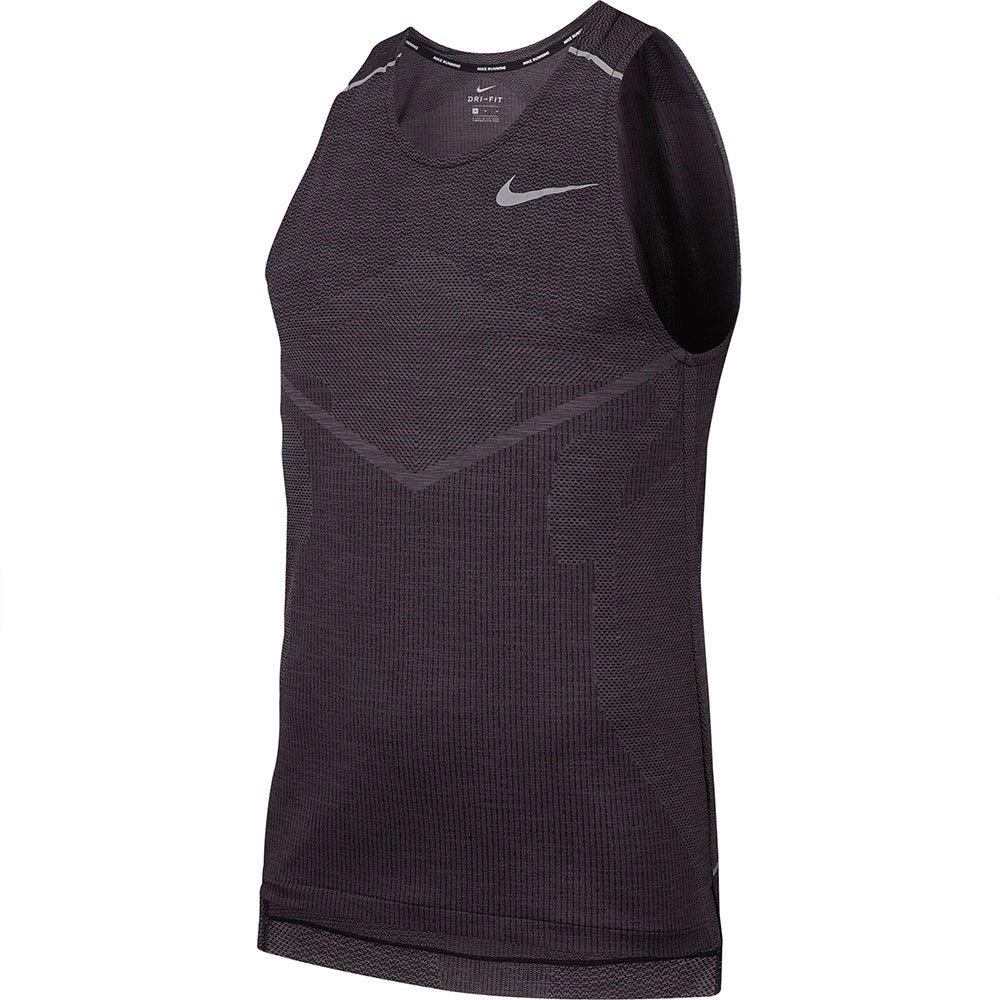 Nike Techknit Cool Ultra Black buy and