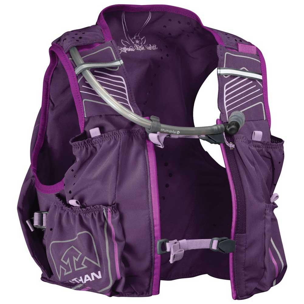 684386aad94 Nathan VaporHowe 2 Insulated 12L Purple, Runnerinn