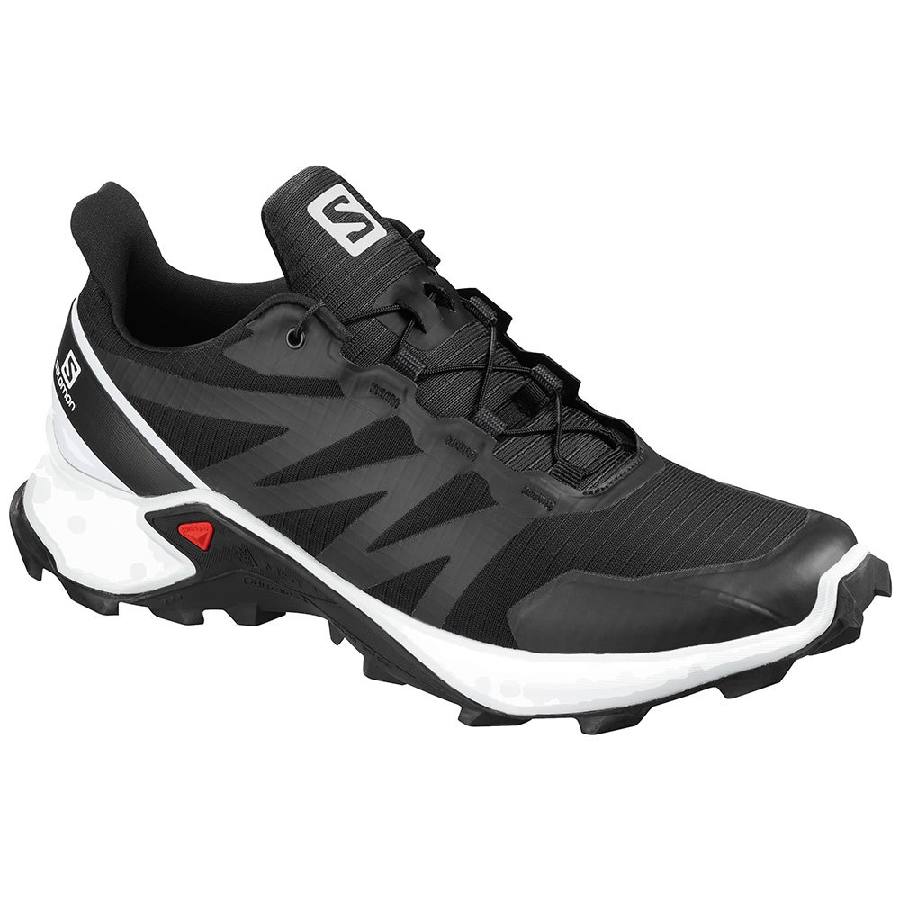 Zapatillas trail running Salomon Supercross