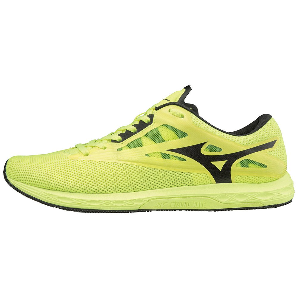 Zapatillas running Mizuno Wave Sonic 2