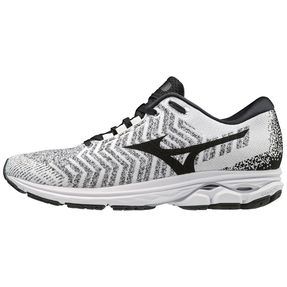 Zapatillas running Mizuno Wave Rider Waveknit 3