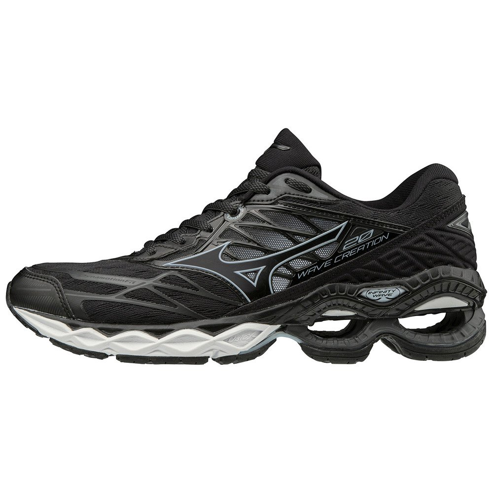 Running Mizuno Wave Creation 20