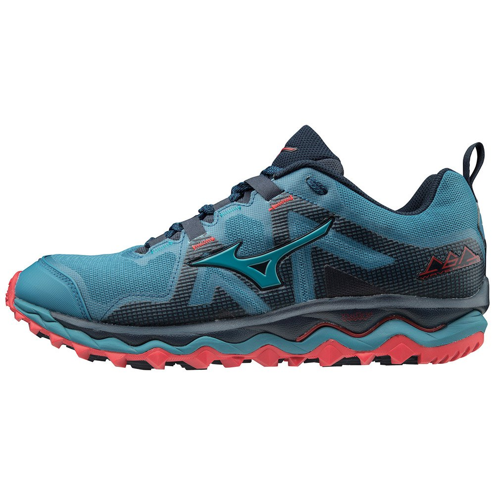Zapatillas trail running Mizuno Wave Mujin 6