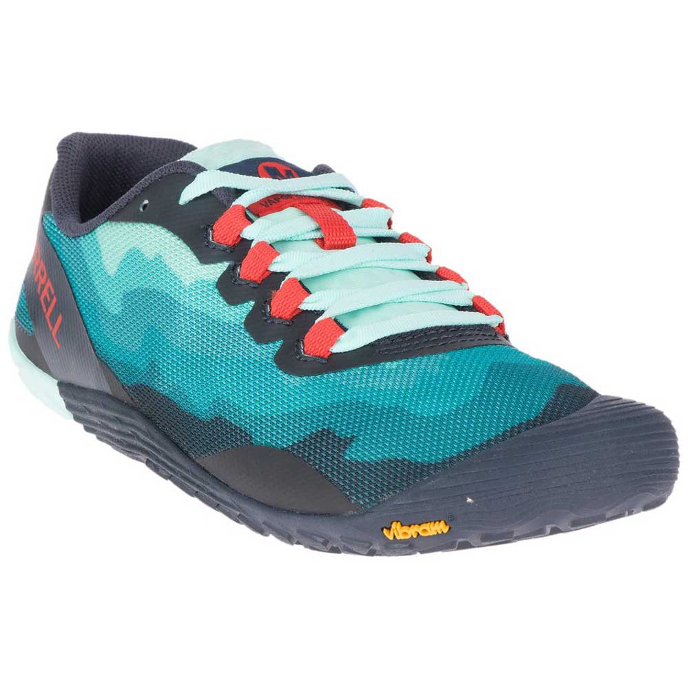 merrell vapor glove 4 trail running quant