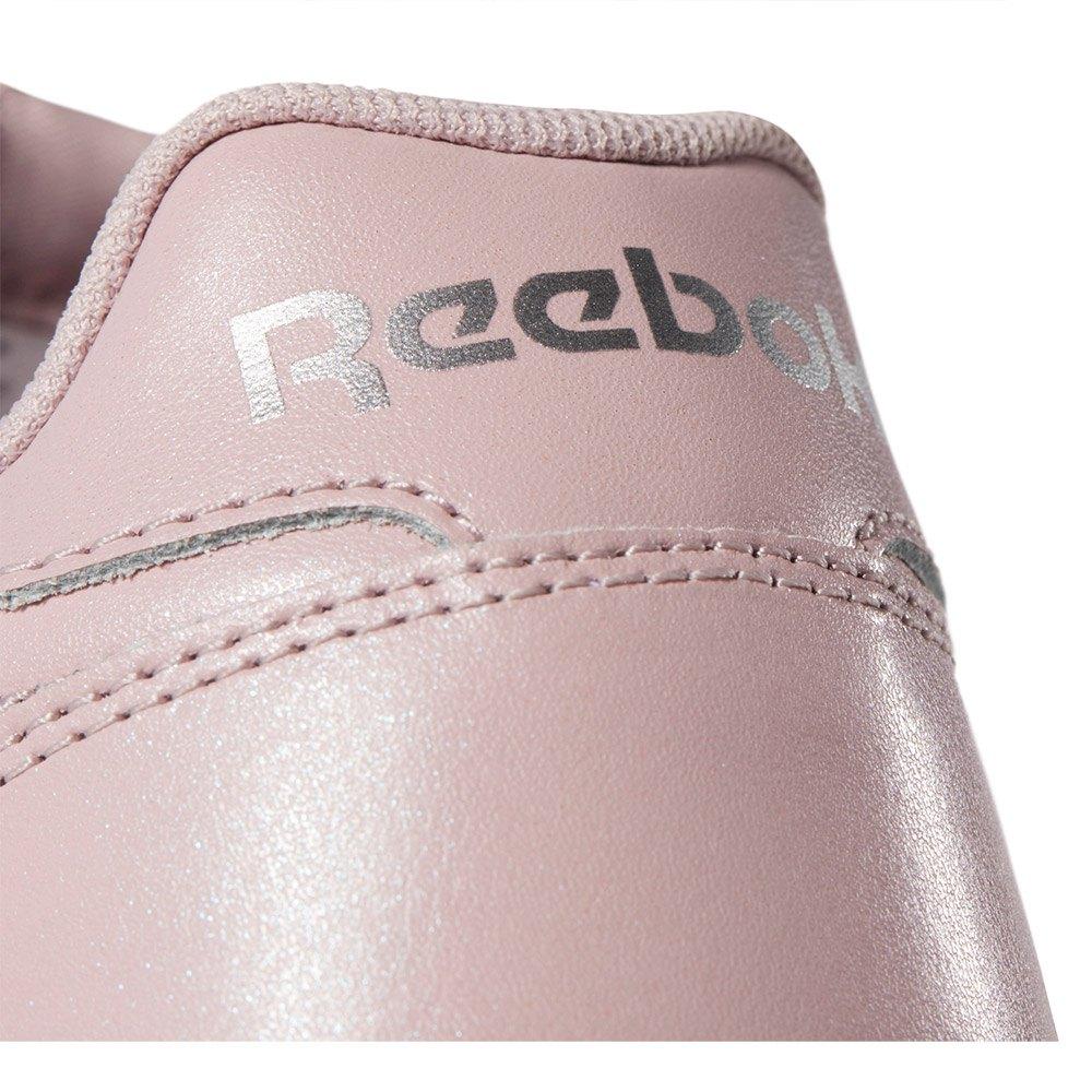 Reebok Royal Complete Clean LX Purple, Runnerinn