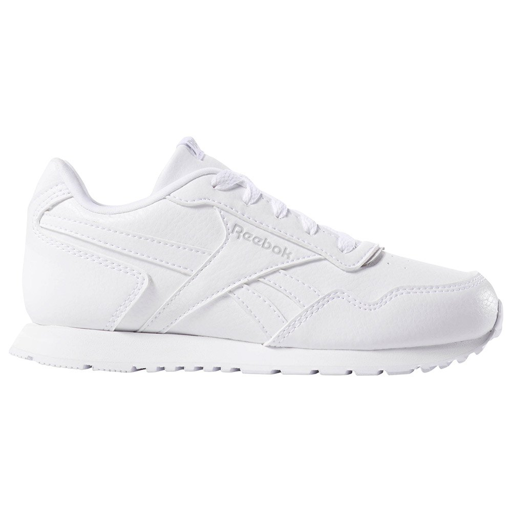 Chaussures running Reebok Royal Glide Syn EU 31 1/2 White
