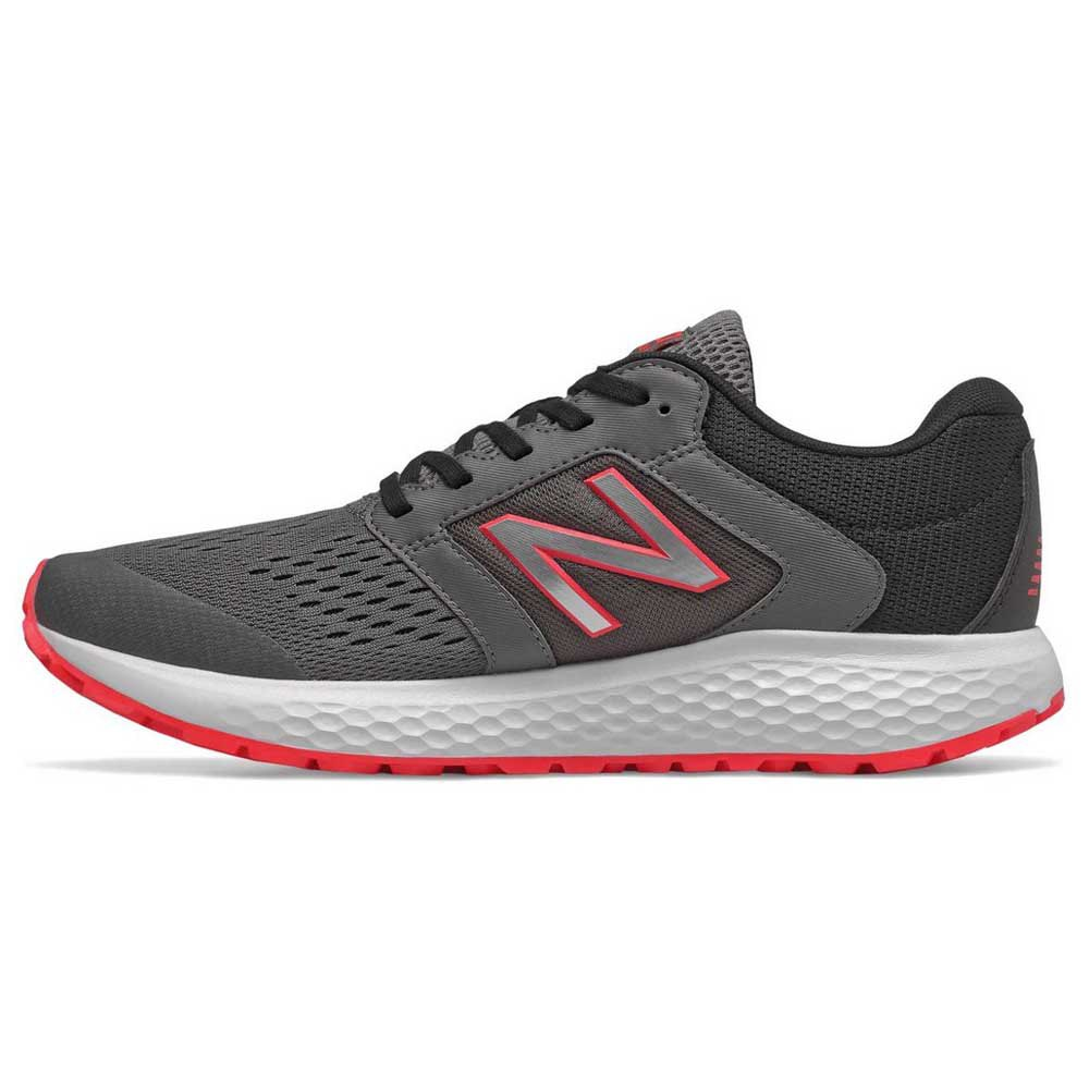 New balance 520v5 Running Shoes Grey buy and offers on Runnerinn