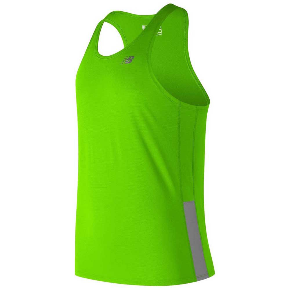 Camisetas New-balance Accelerate