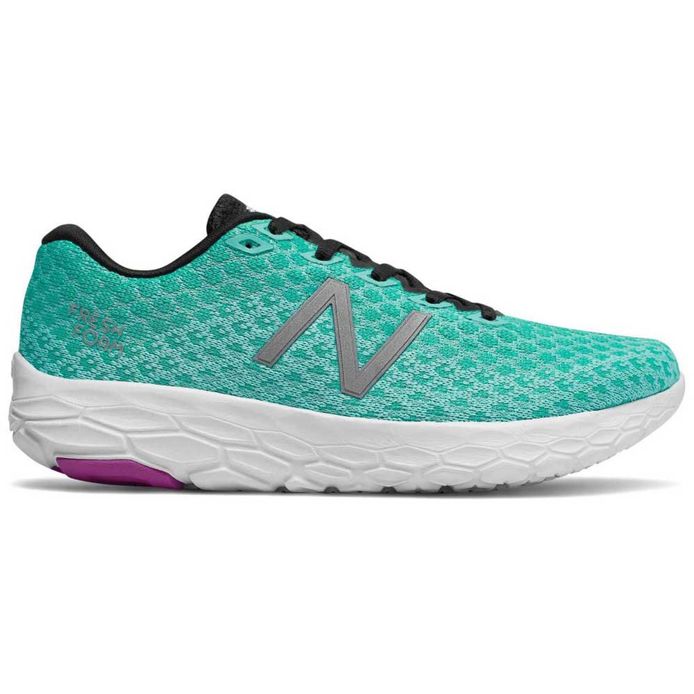 Running New-balance Fresh Foam Beacon