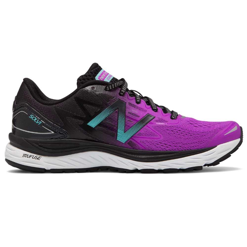 New Balance Solvi Rx1 Women Purple