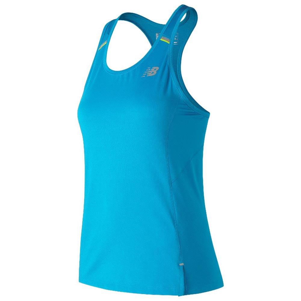 New balance Ice 2.0 Sleeveless T-Shirt