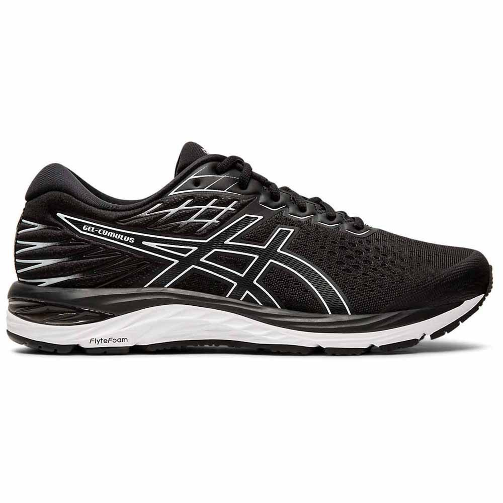 Zapatillas running Asics Gel Cumulus 21 EU 40 Black / White