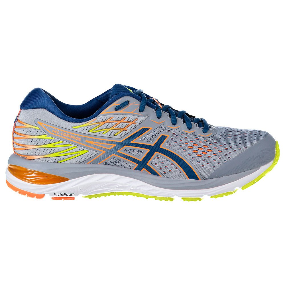 Scarpe running Asics Gel Cumulus 21 EU 43 1/2 Sheet Rock / Mako Blue
