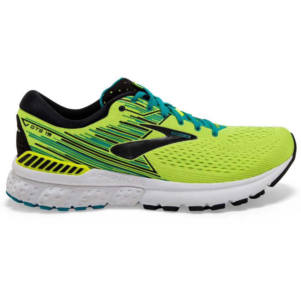 Brooks Adrenaline GTS 19 Green buy and