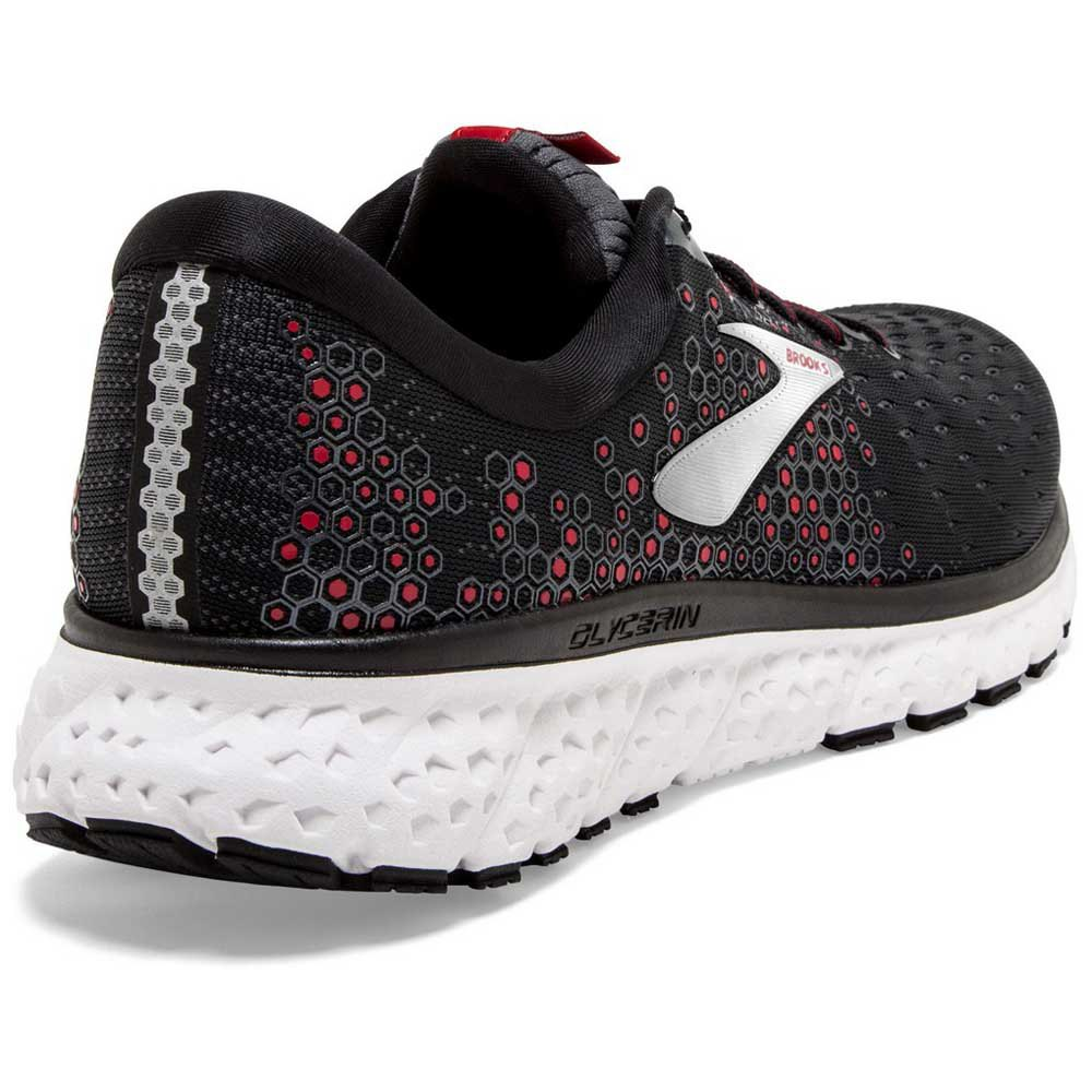 Brooks Glycerin 17 Black buy and offers