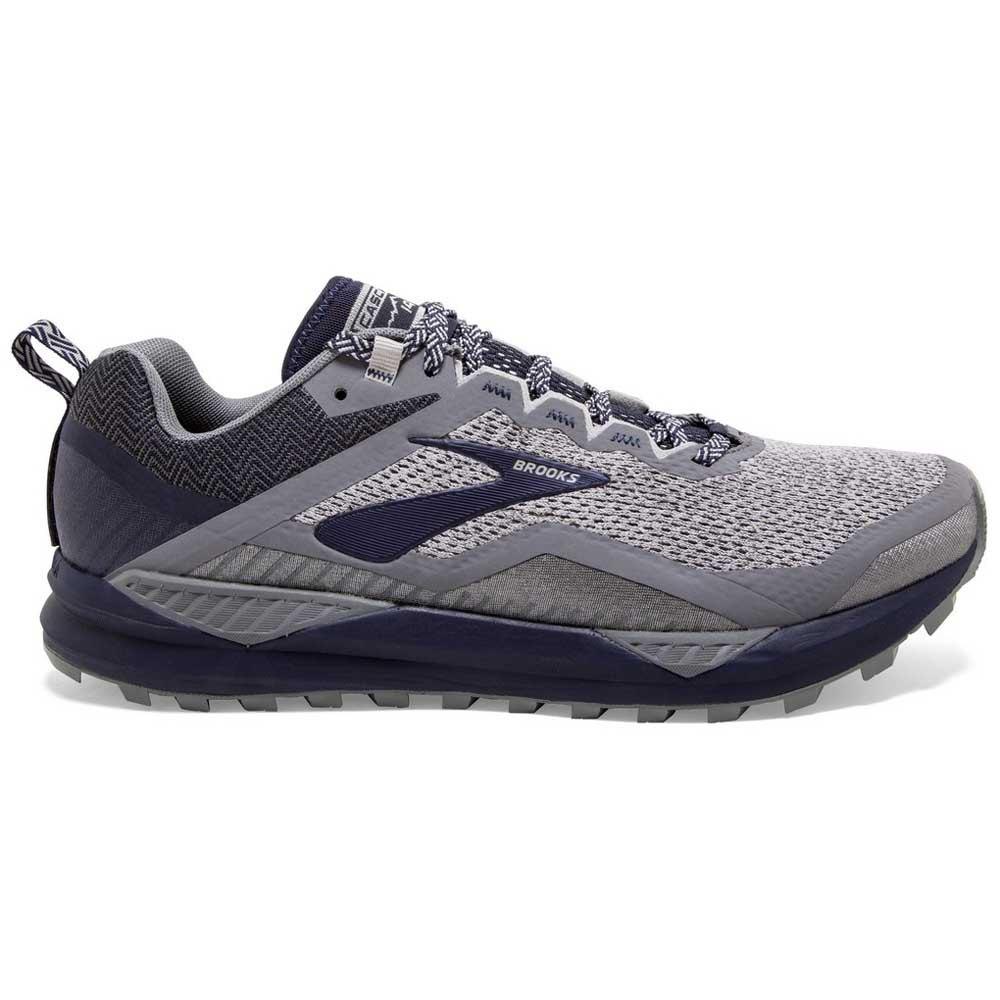 SALOMON Trailrunning schuhe Shoes Sense Ride 2 Grau Navy