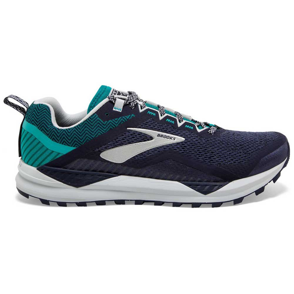Brooks Cascadia 14 Green buy and offers