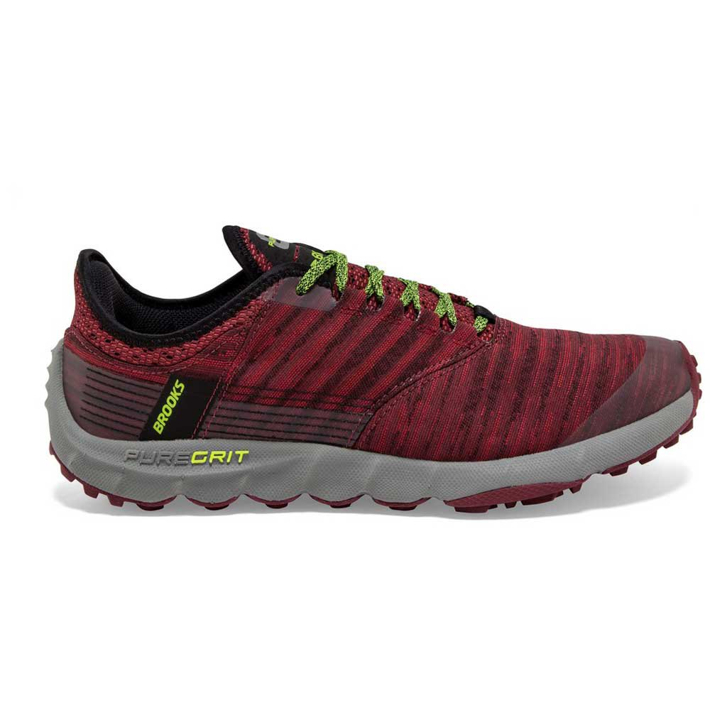 Brooks PureGrit 8 Purple buy and offers