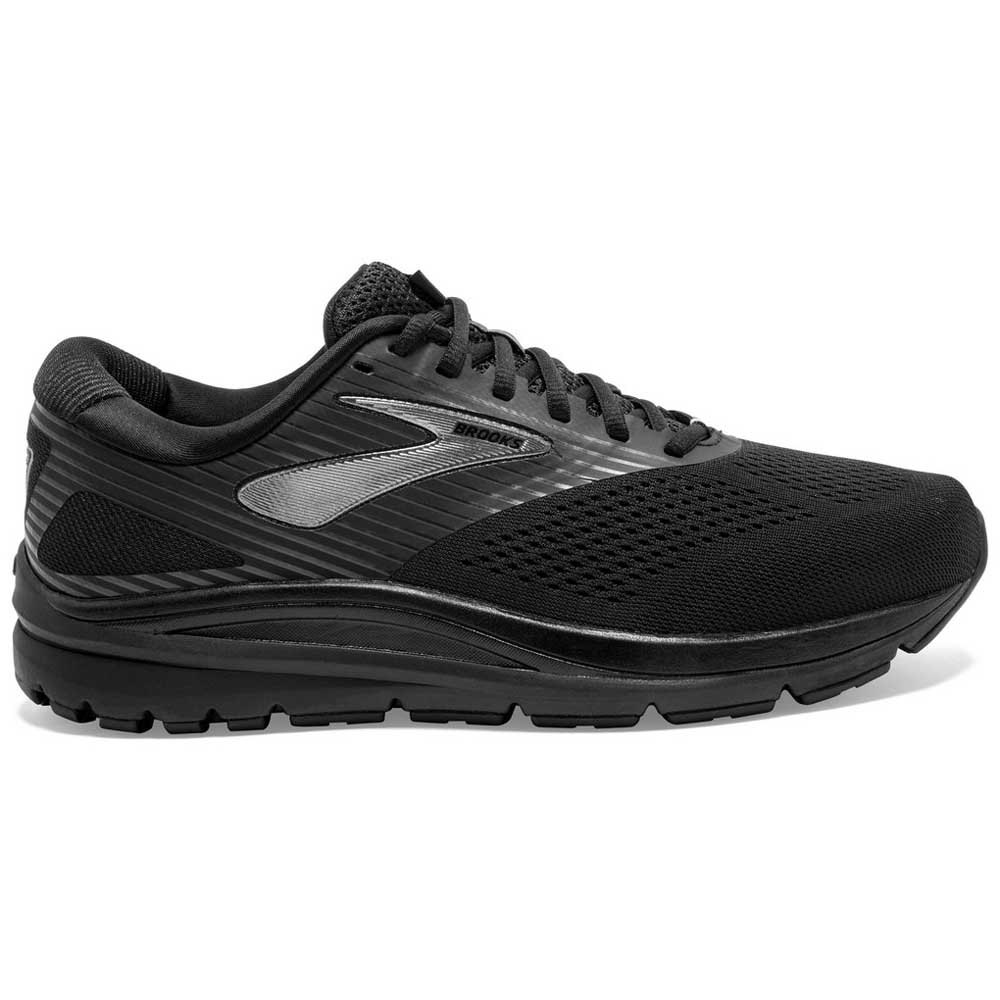 Zapatillas running Brooks Addiction 14 EU 42 Black / Charcoal / Black