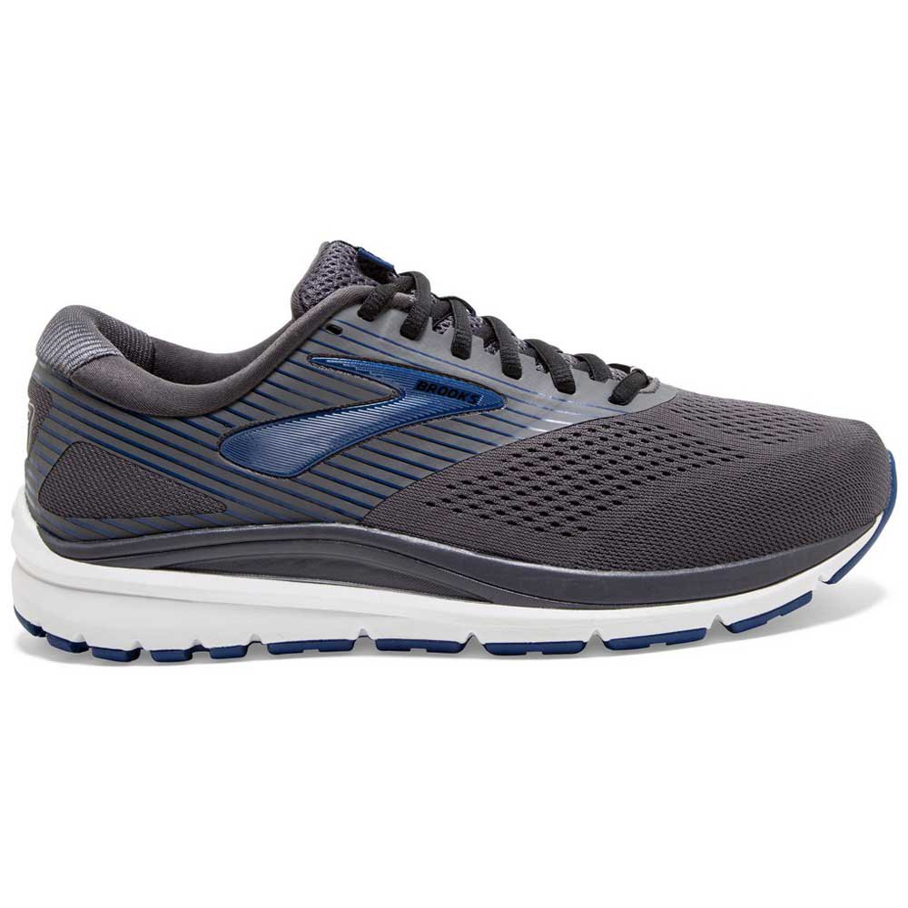 Brooks Addiction 14 Wide Grey buy and