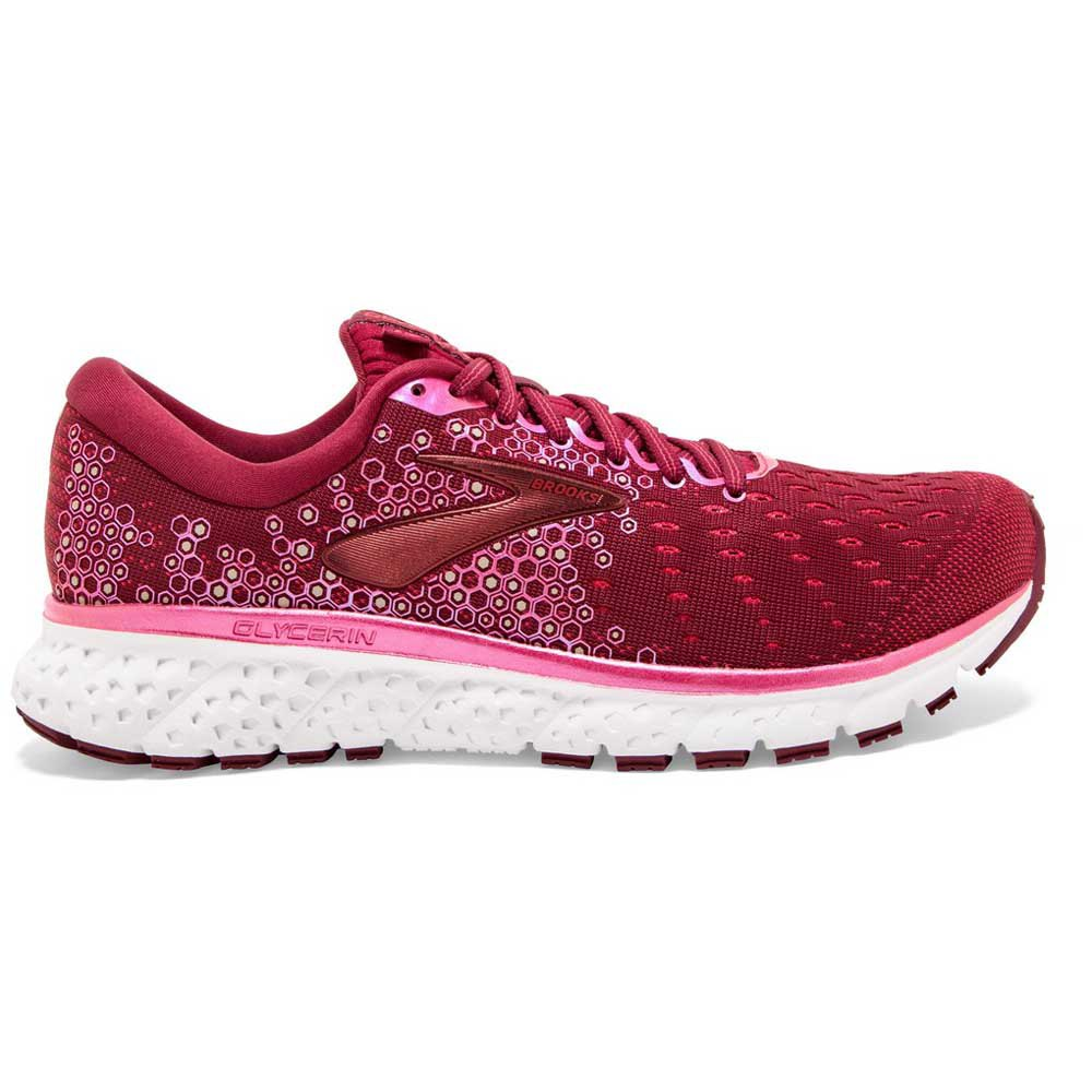 Running Brooks Glycerin 17