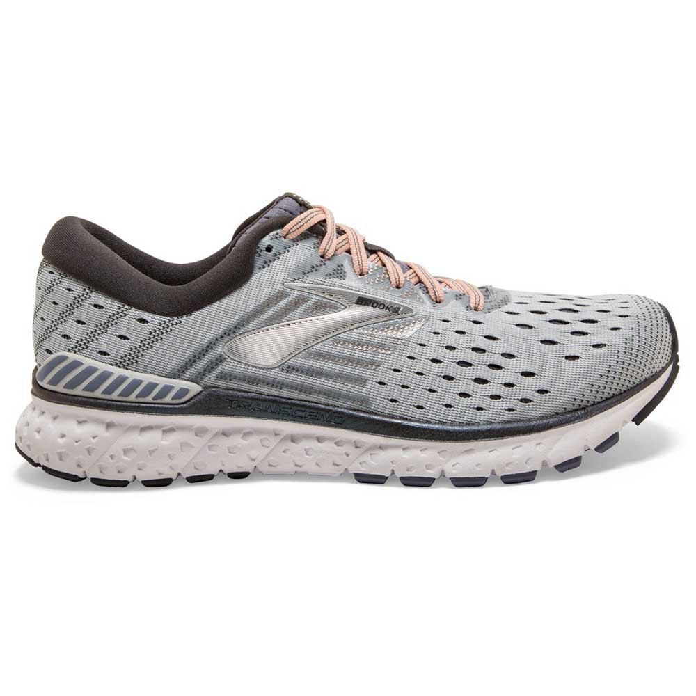 Running Brooks Transcend 6