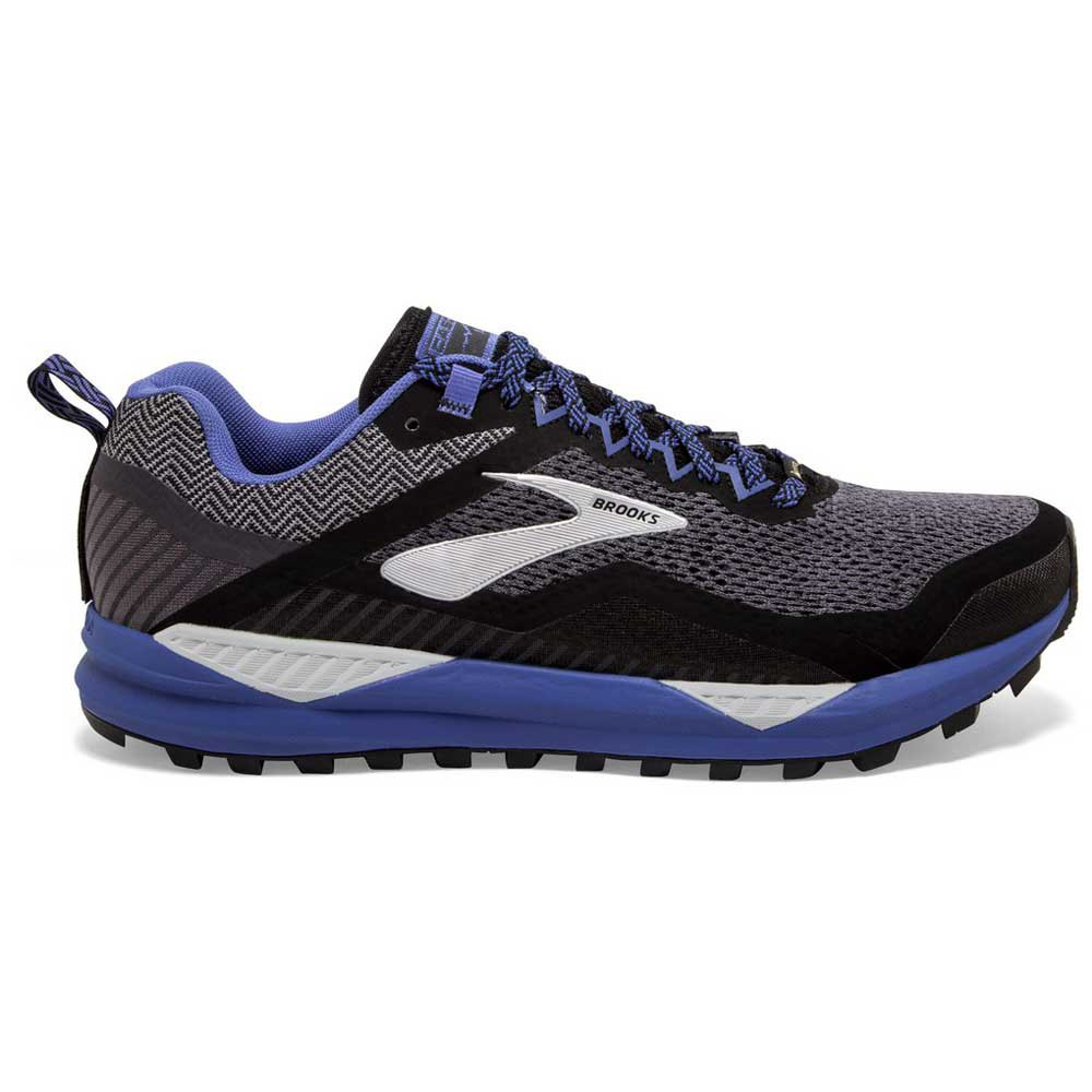Brooks Cascadia 14 Goretex Grey buy and
