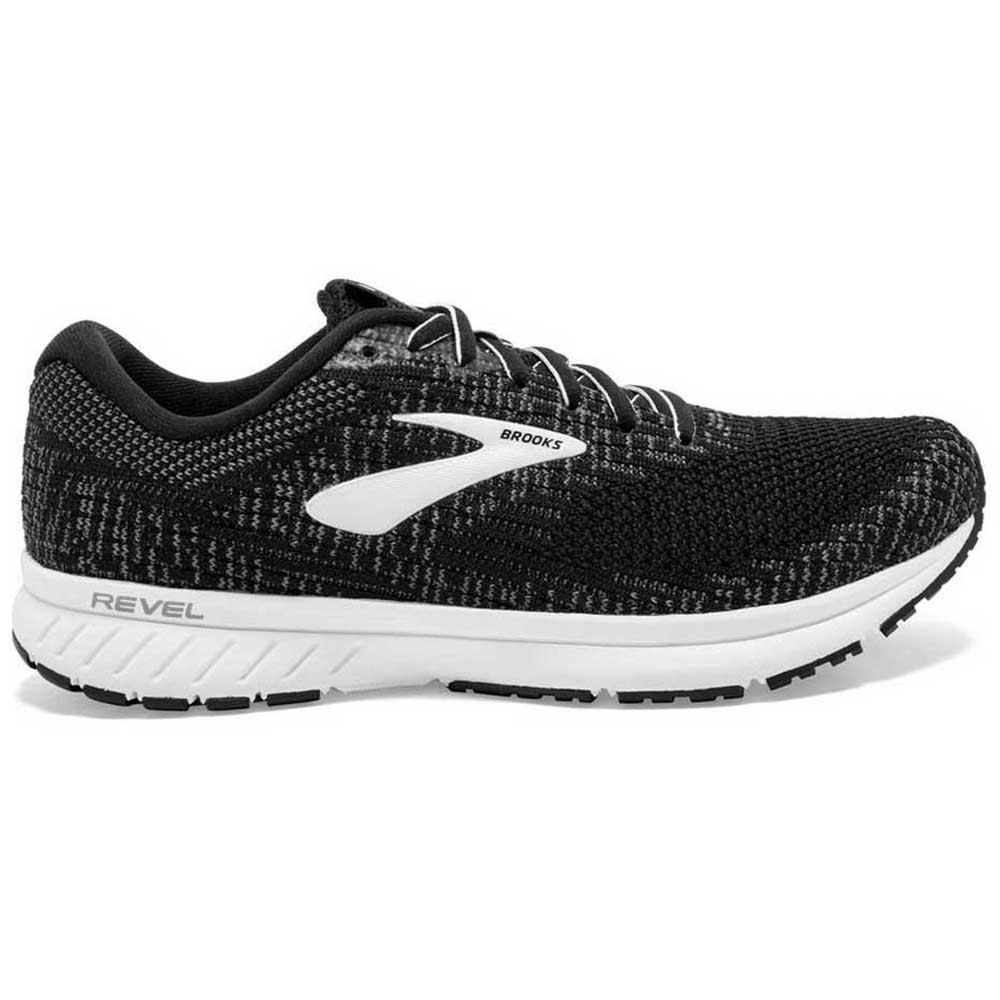 Zapatillas running Brooks Revel 3
