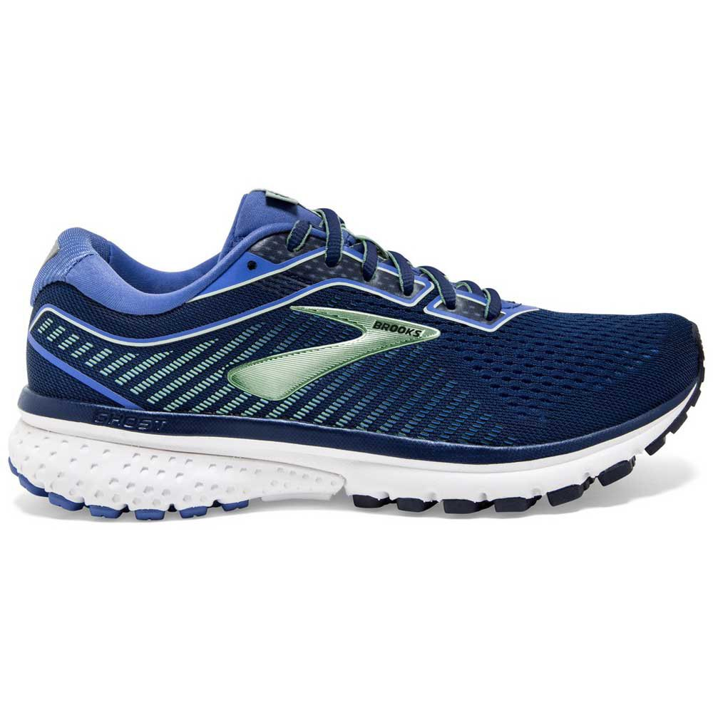 Brooks Ghost 12 Blue buy and offers on
