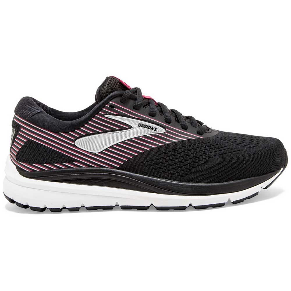 Zapatillas running Brooks Addiction 14 EU 36 Black / Hot Pink / Silver