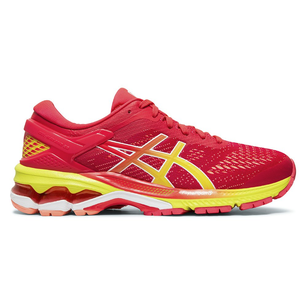 Zapatillas running Asics Gel Kayano 26 Shine
