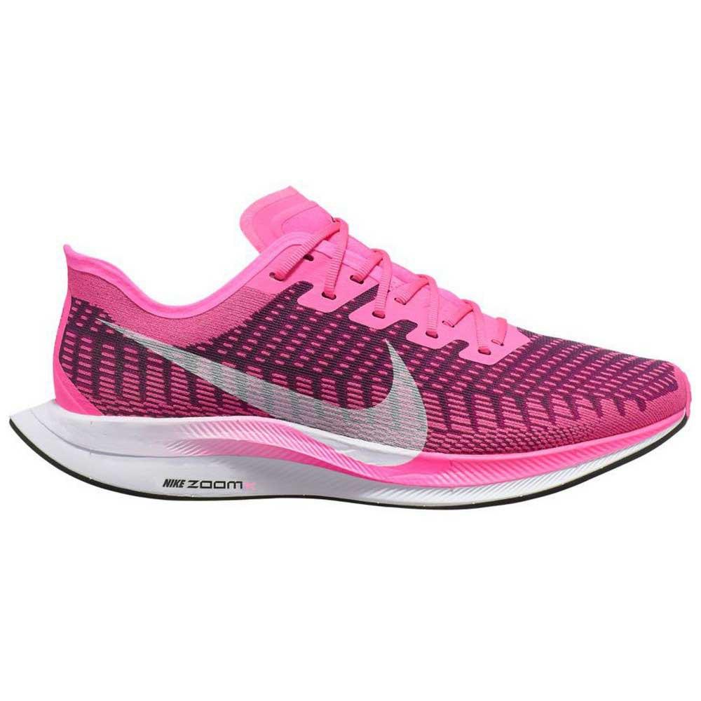 Nike Zoom Pegasus Turbo 2 Running Shoes Pink, Runnerinn