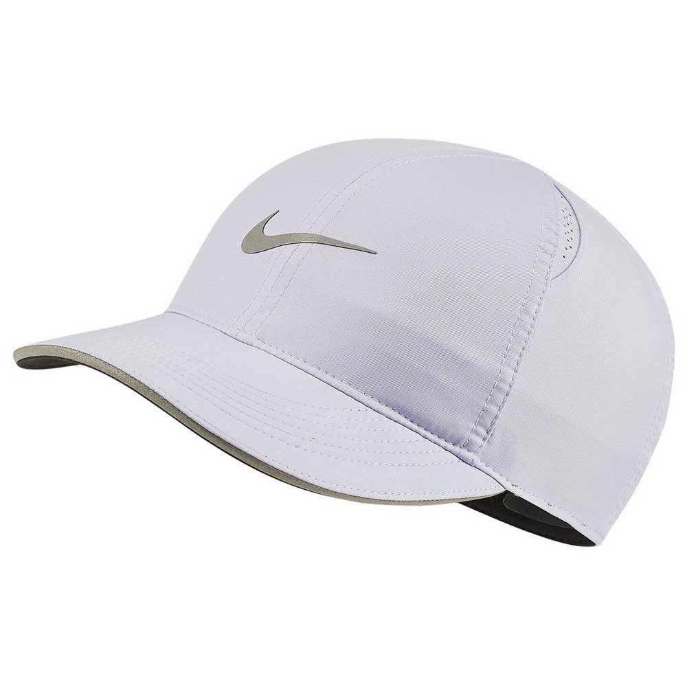 reputable site closer at online retailer Nike Dri Fit Aerobill Featherlight