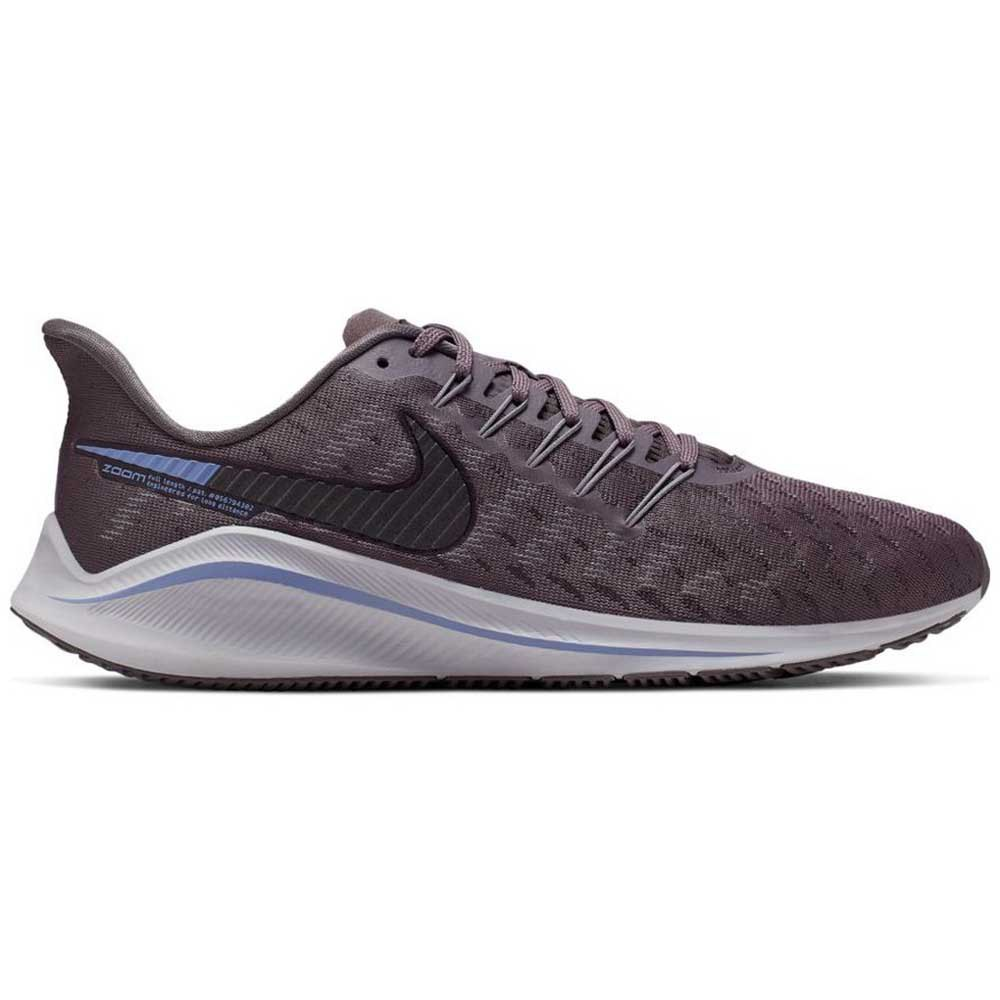 Nike Air Zoom Vomero 14 EU 40 1/2 Thunder Grey / Black / Stellar Indigo