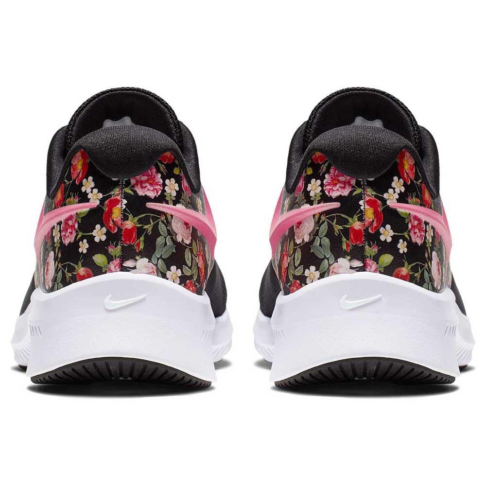 Nike Star Runner 2 VF GS Black buy and
