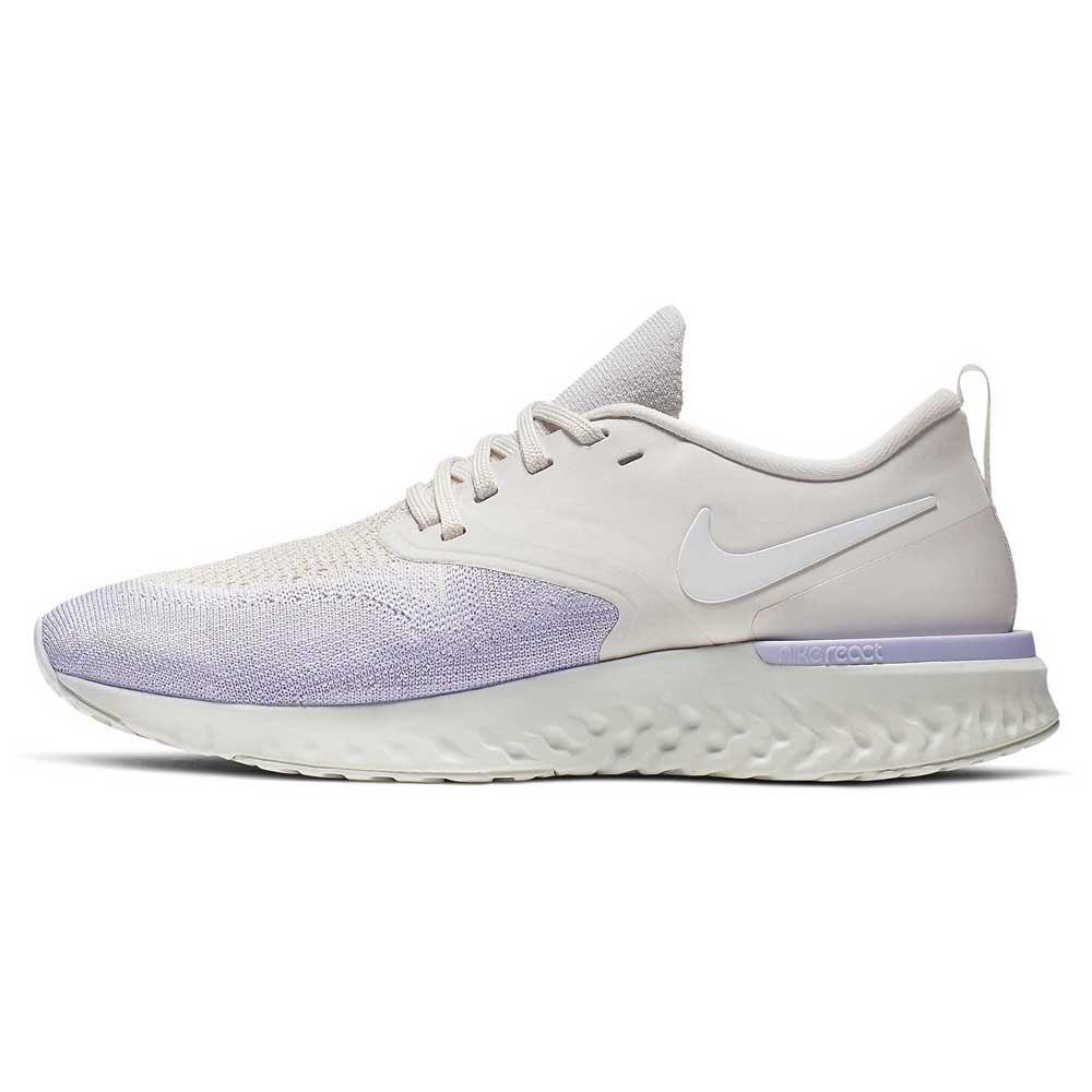 Nike Odyssey React 2 Flyknit White buy