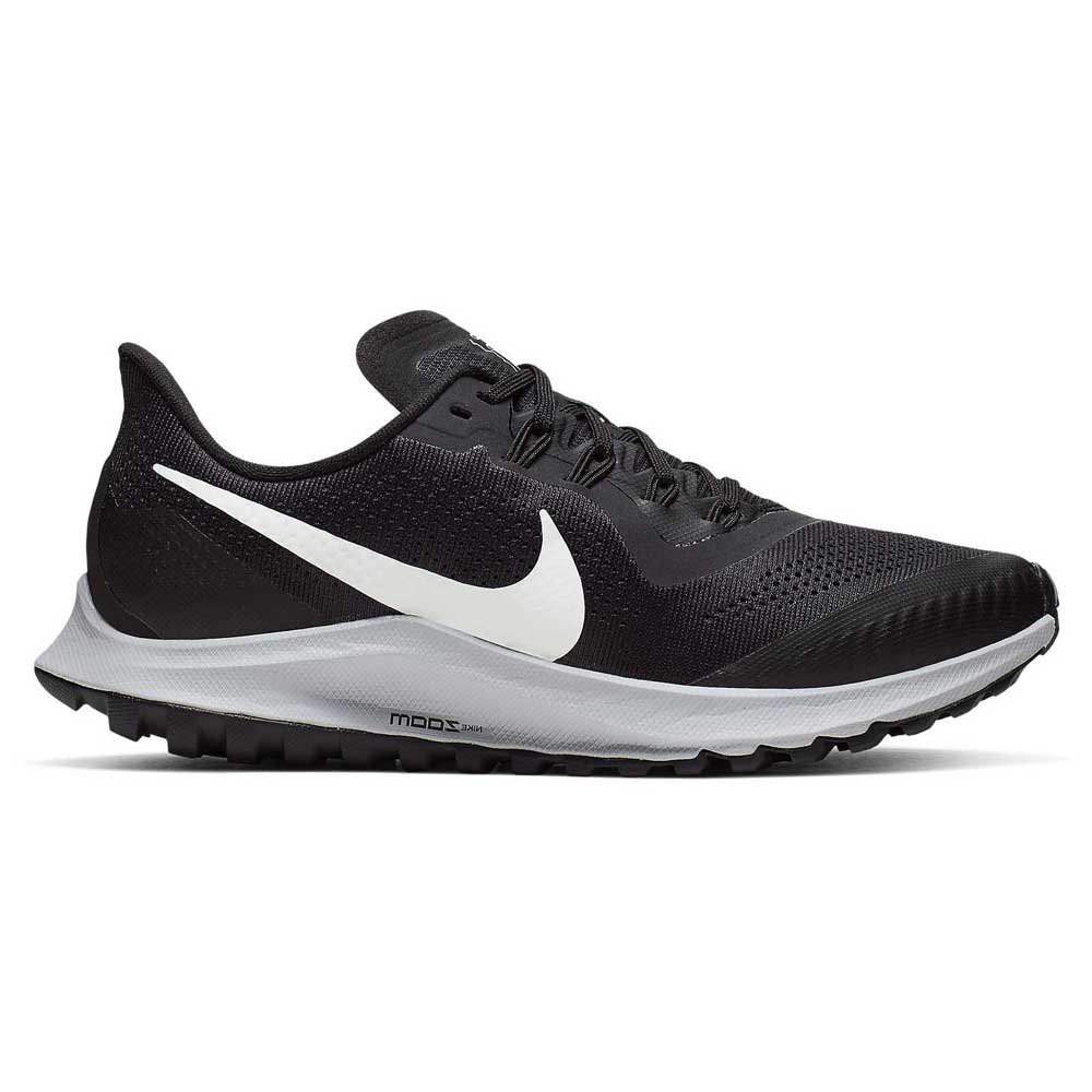 Nike Air Zoom Pegasus 36 Trail EU 43 Oil Grey / Barely Grey / Black / Wolf Grey