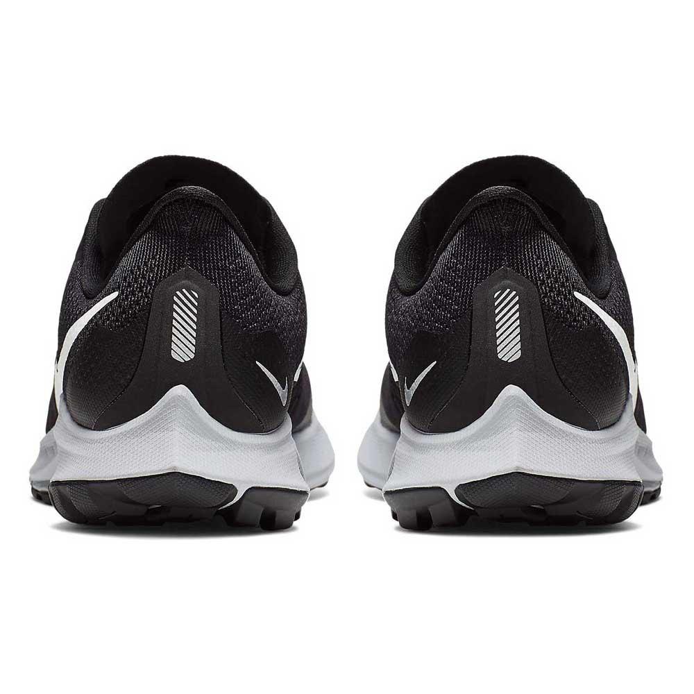 Jadeo Tristemente Hacer  Nike Air Zoom Pegasus 36 Trail Black buy and offers on Runnerinn